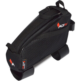 Acepac Fuel Frame Bag M black
